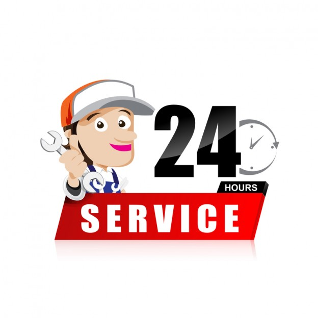 Emergency Plumbing Service 24 Hours